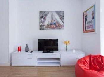 Apartamentos Kasa25 Centro Argensola - фото 5