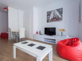 Apartamentos Kasa25 Centro Argensola - фото 6