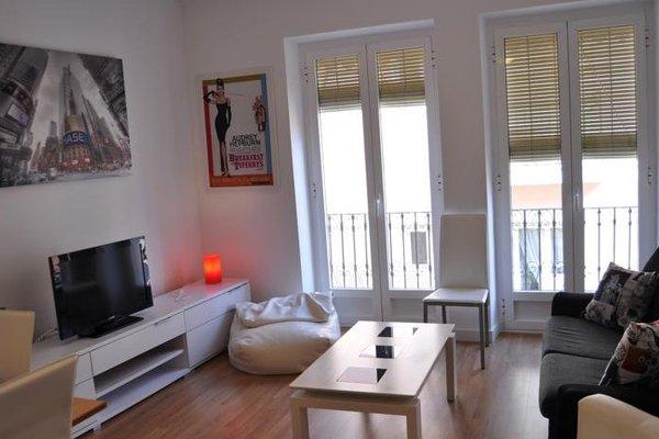 Apartamentos Kasa25 Centro Argensola - фото 8