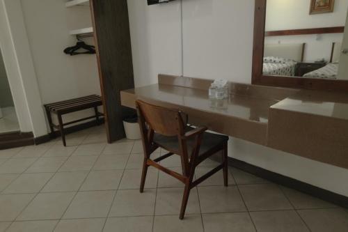 Hotel del Paseo - фото 12