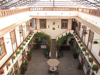 Hotel del Paseo - фото 14