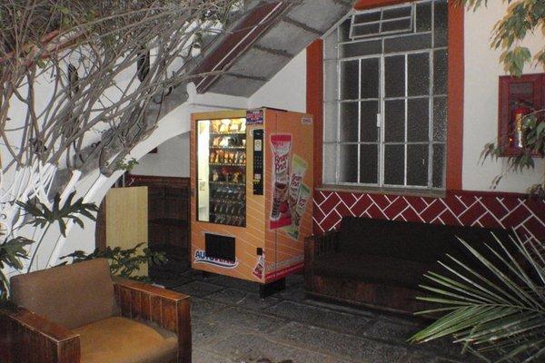 Hotel del Paseo - фото 17