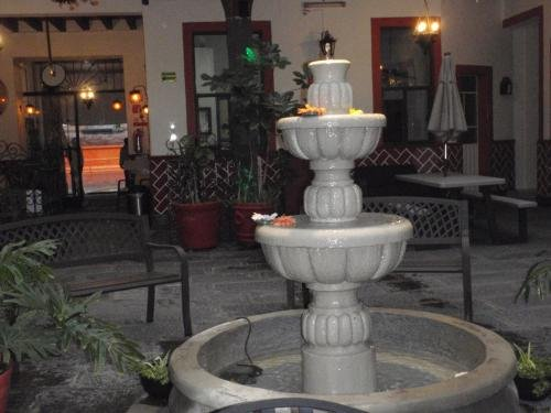 Hotel del Paseo - фото 18