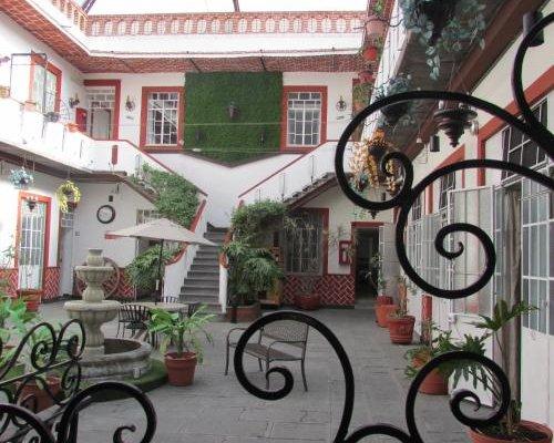 Hotel del Paseo - фото 19
