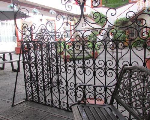 Hotel del Paseo - фото 21