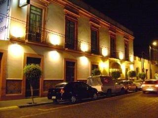 Hotel del Paseo - фото 23