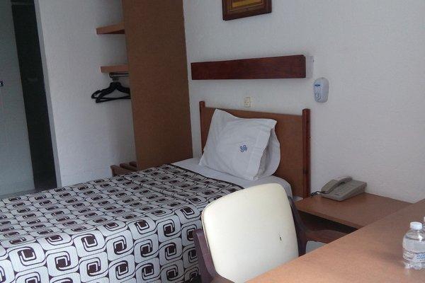 Hotel del Paseo - фото 4