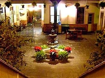 Hotel del Paseo - фото 7