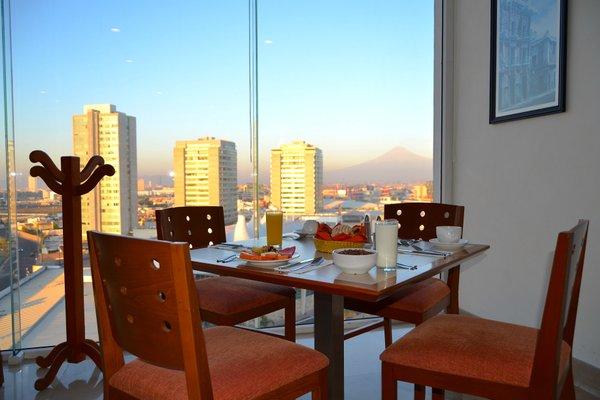 LQ Hotel by La Quinta Puebla Palmas Angelopolis - фото 9