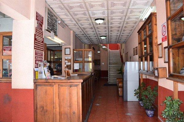 Hotel De Talavera - фото 13