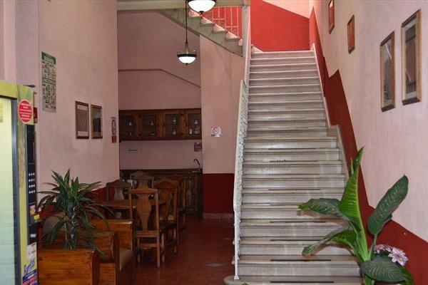Hotel De Talavera - фото 14