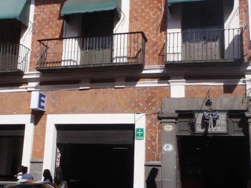 Hotel De Talavera - фото 22