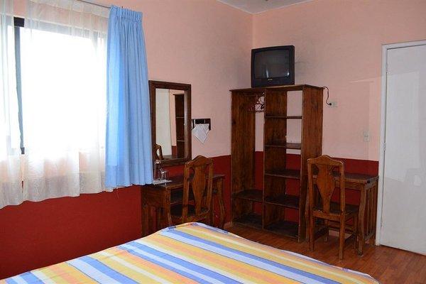 Hotel De Talavera - фото 6