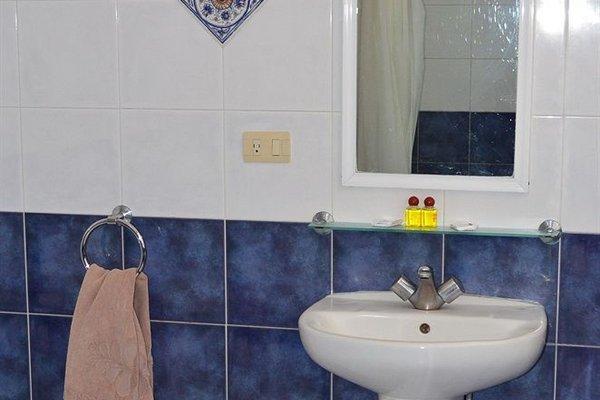 Hotel De Talavera - фото 9