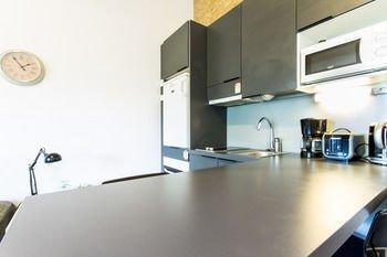 Forenom Apartments Espoo Lintuvaara - фото 18