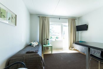 Forenom Apartments Espoo Lintuvaara - фото 19