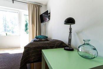 Forenom Apartments Espoo Lintuvaara - фото 21