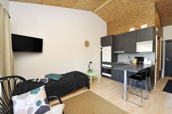 Forenom Apartments Espoo Lintuvaara - фото 23