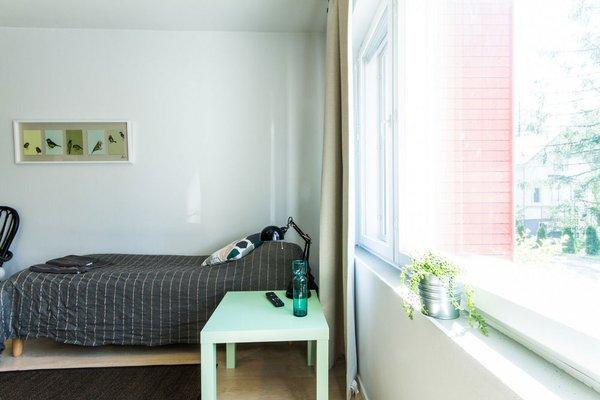 Forenom Apartments Espoo Lintuvaara - фото 3