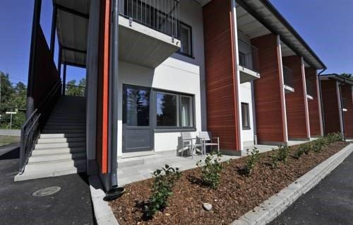 Forenom Apartments Espoo Lintuvaara - фото 9