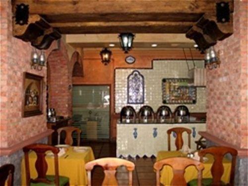 Hotel San Pedro Puebla - фото 11