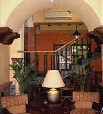 Hotel San Pedro Puebla - фото 15