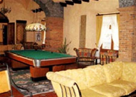 Hotel San Pedro Puebla - фото 16