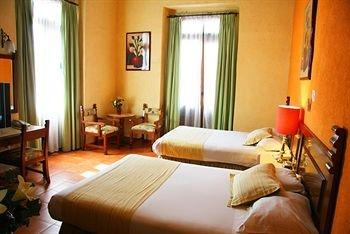 Hotel San Pedro Puebla - фото 2