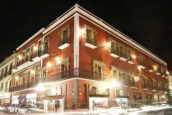 Hotel San Pedro Puebla - фото 22