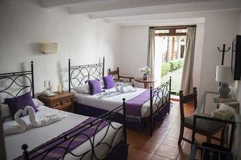 Hotel San Pedro Puebla - фото 3