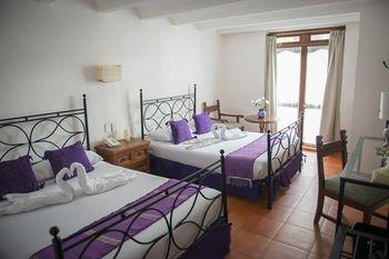 Hotel San Pedro Puebla - фото 4