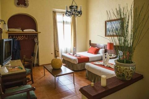 Hotel San Pedro Puebla - фото 5