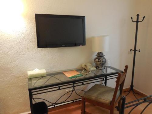Hotel San Pedro Puebla - фото 6