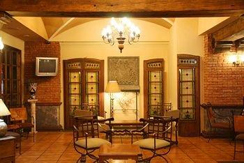 Hotel San Pedro Puebla - фото 7