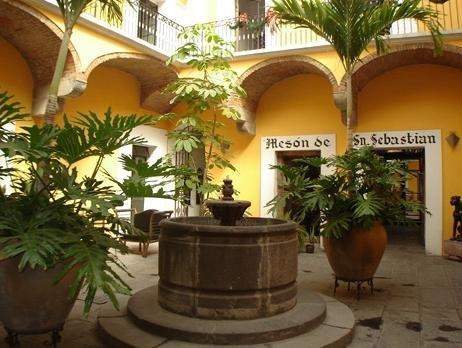 Meson de San Sebastian - фото 10
