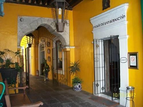 Meson de San Sebastian - фото 16