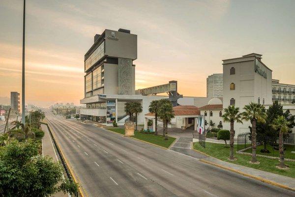 Camino Real Puebla Angelopolis - фото 23