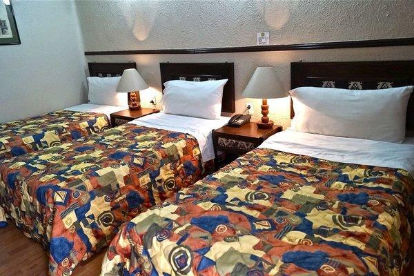 Hotel Royalty Puebla - фото 1