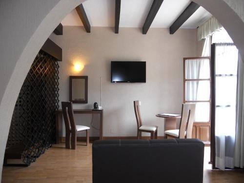 Hotel Royalty Puebla - фото 12