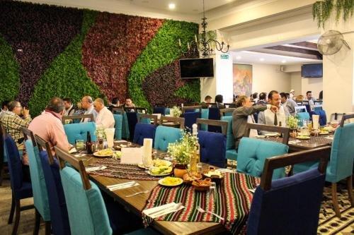 Hotel Royalty Puebla - фото 14