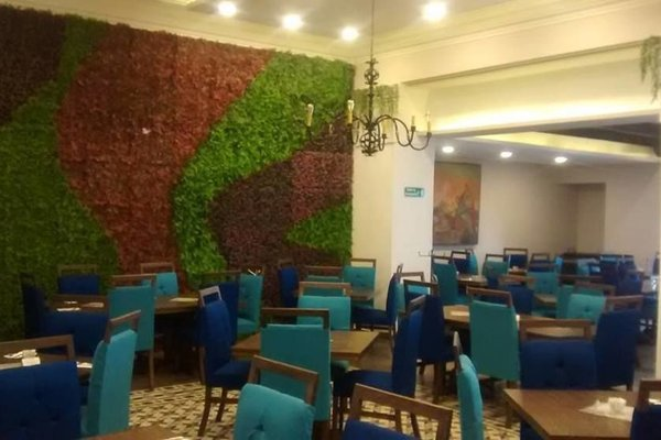 Hotel Royalty Puebla - фото 6