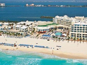 Gran Caribe Real Resort & Spa - Все включено