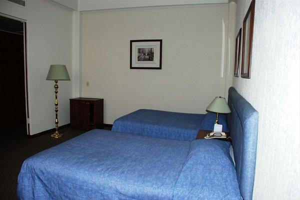 Hotel Imperial Reforma - фото 3