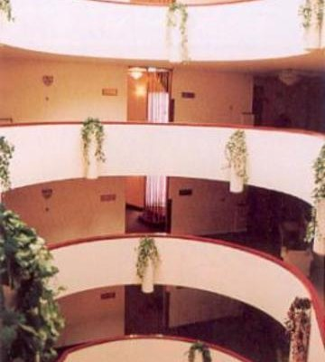 Hotel Imperial Reforma - фото 4