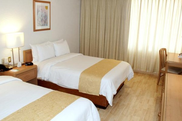 Hotel PF - фото 1