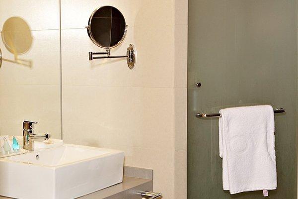 Hotel Novit - фото 7