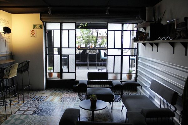 Stayinn Barefoot Condesa - фото 17
