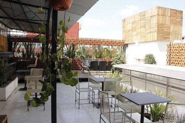 Stayinn Barefoot Condesa - фото 20