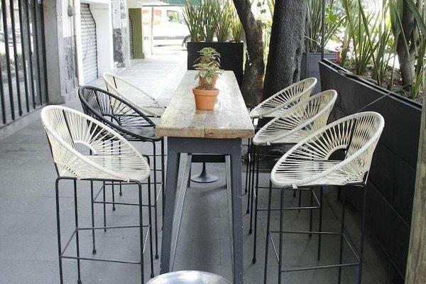 Stayinn Barefoot Condesa - фото 22