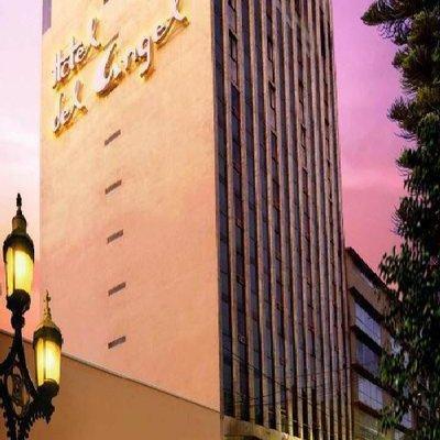 Hotel Del Angel - фото 23